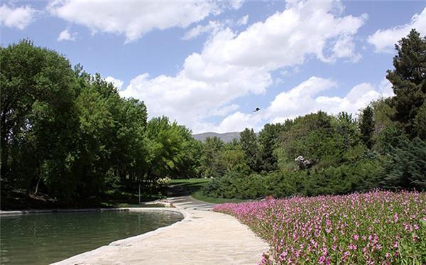 باغ عروسی نوشهر