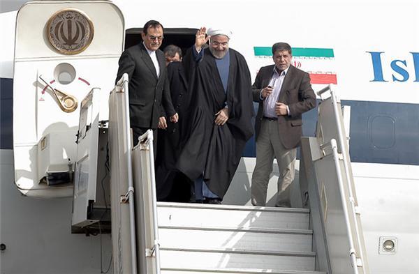 قولهای محیط زیستی روحانی در خوزستان