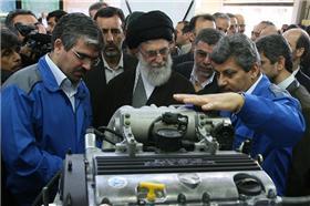 مساله محیط زیست یکى از شاخصهاى اساسى در ساخت موتورهاست