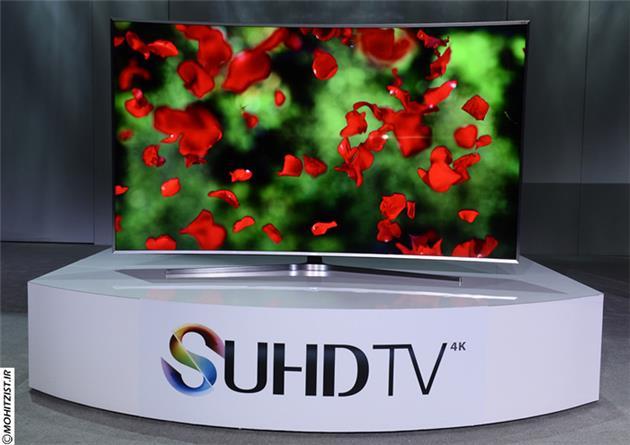 تلویزیونهای دوستدار محیط زیست در راه بازار ایران/ 8.5 ساعت روزانه بیشتر تلویزیون ببینید!