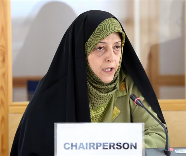 صندوق تسهیلات جهانی محیط زیست ٢٦ میلیون دلار کمک به ایران را به حالت تعلیق در آورد