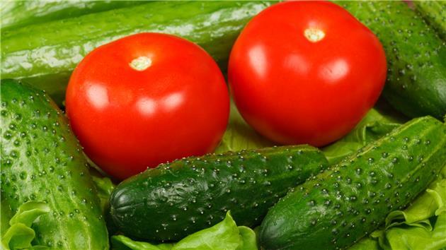 شایعه سرطان زایی خیاردرختی و گوجه فرنگی بی اساس است