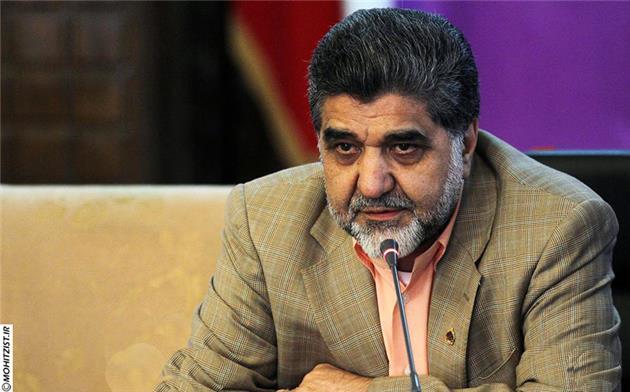 استاندار تهران: در صورت تشدید آلودگی هوا طرح زوج و فرد تا 21 افزایش مییابد