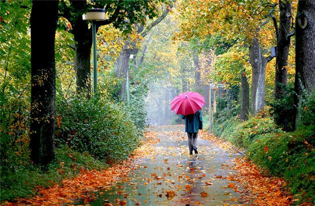 سال 96 با باران می آید
