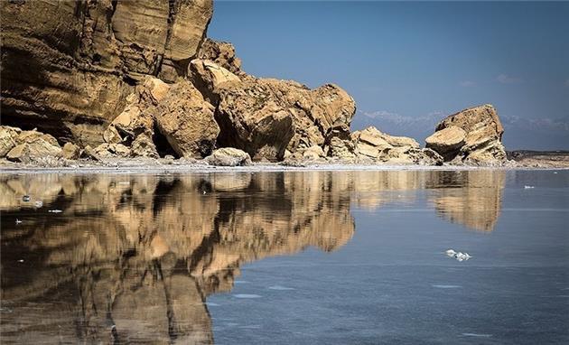 احیای کامل دریاچه ارومیه طی ۷ سال آینده
