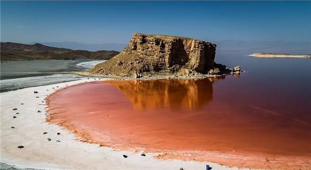 چرا دریاچه ارومیه هنوز احیا نشده است؟
