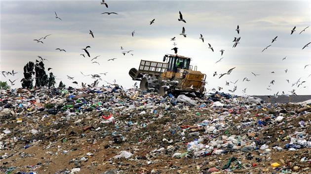 شمال شهرنشینان 2 برابر جنوب شهرنشینان پایتخت زباله تولید میکنند!