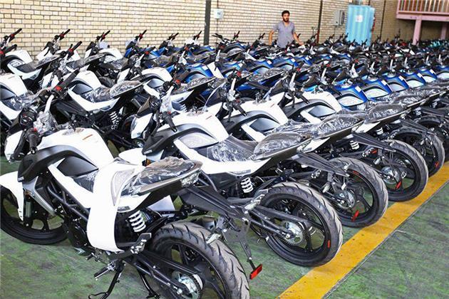 دولت 10 ماه دیگر به موتورسیکلتسازان برای رسیدن به استاندارد یورو 4 وقت داد!