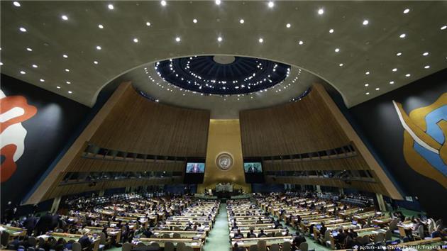 تصویب پیمان جدیدی برای حمایت از محیط زیست در سازمان ملل