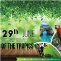 روز جهانی مناطق گرمسیری و چالشهای زیست محیطی ساکنان آن
