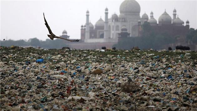 اجرای قانون ممنوعیت پلاستیک یکبار مصرف در اروپا
