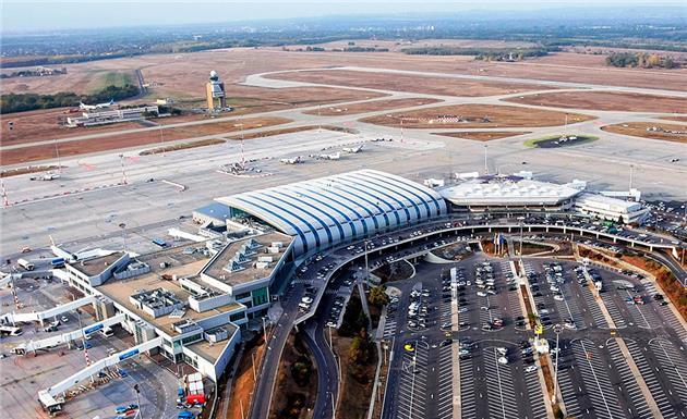 یک فرودگاه قهرمان حفاظت از محیط زیست شد