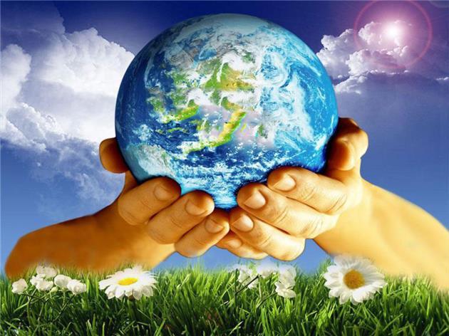 چند گام ساده برای حفظ زمین