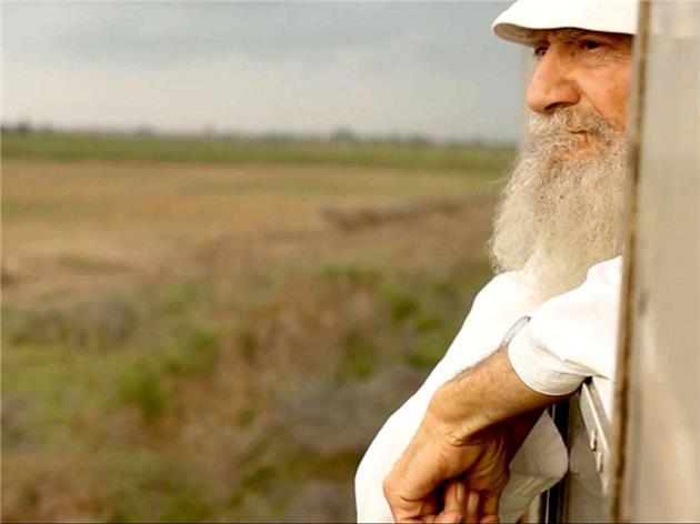 بابا بسکی، مردی برای طبیعت و مردم محروم