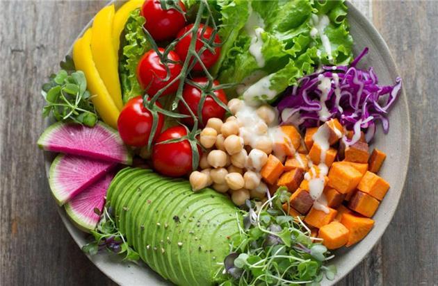 رژیم غذایی گیاهمحور؛ راه نجات کره زمین