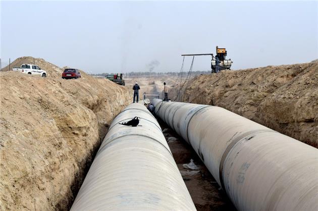 مخالفت صریح منابع طبیعی مازندران با انتقال آب خزر با ذکر ۹ دلیل