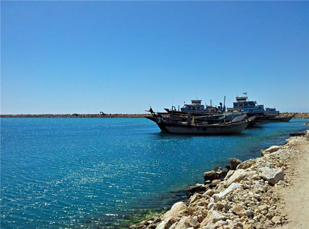 نجات خلیج فارس عزم منطقهای و جهانی میطلبد