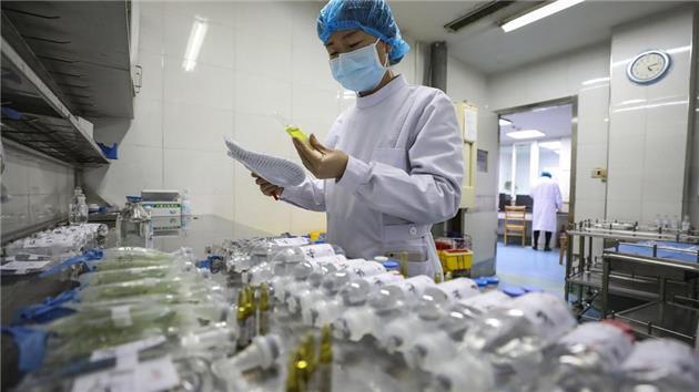 واکسن کروناویروس را تولید کردهایم، واکسن را رایگان به کشورها میدهیم