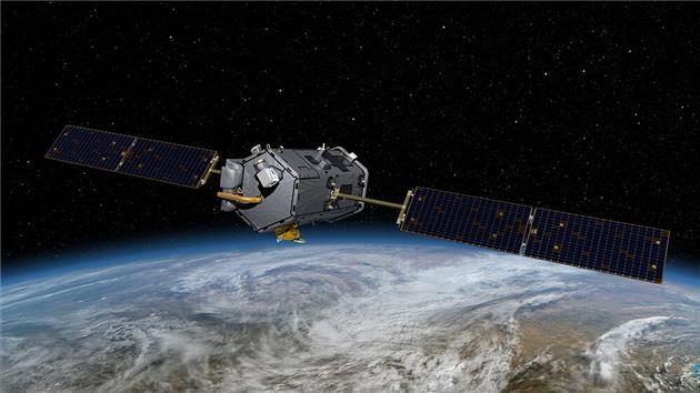ماهواره ناسا میزان دیاکسید کربن شهرها را بررسی میکند