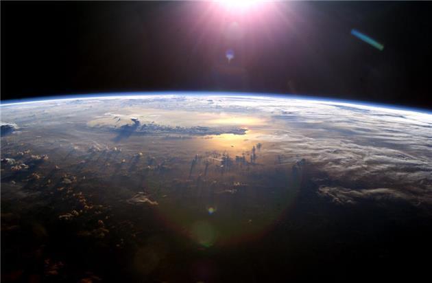 زمین ممکن است دچار «عصر یخبندان کوچک» دیگری بشود