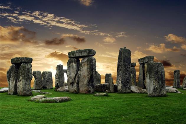 کشف راز منشاء سنگهای عظیم استونهنج