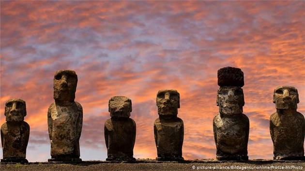 عجایب سنگی دنیا؛ از استون هنج تا کارناک