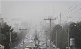 همزمانی آلودگی هوا و شیوع کرونا نفسها را تنگ کرده است