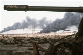 اثرات جنگ هرگز از چهره طبیعت پاک نمیشود
