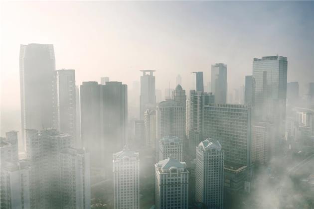 کیفیت هوا، عاملی تاثیرگذار بر سرایت کرونا