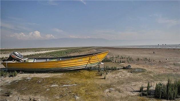 استاندار گلستان: از هر طریق ممکن باید جلوی خشکی خلیج گرگان را گرفت