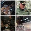 رئیس سابق اداره محیط زیست دماوند هدف گلوله افراد ناشناس قرار گرفت