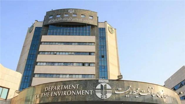 شرکت برق تهران بزرگ برق سازمان محیط زیست را قطع کرد!