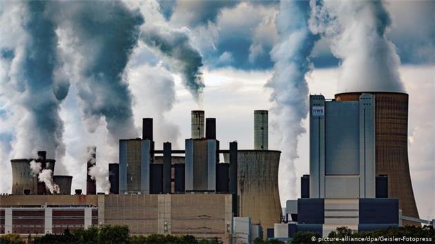 پایانی بسیار گرم برای گرمترین دهه از زمان ثبت جهانی رکوردها