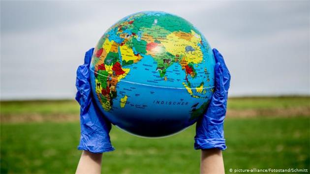 شمار مبتلایان به کرونا در جهان به ۱۰۰ میلیون نفر رسید