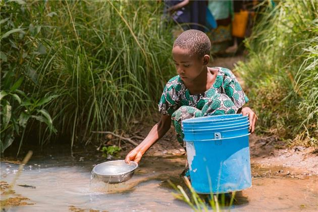 چگونه با بحران آب مقابله کنیم؟