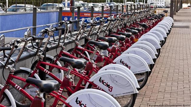 سوم ژوئن روز جهانی دوچرخه؛ وسیلهای که محبوبتر میشود