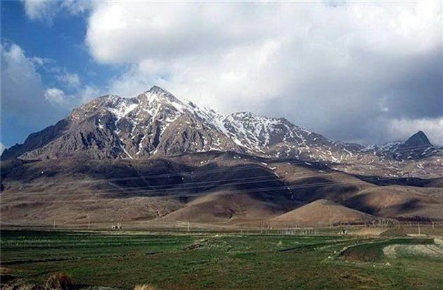 از منطقه اکولوژیک ایرانی تورانی چه میدانیم؟