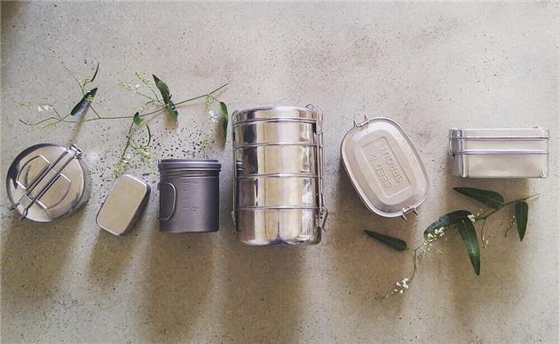 آیا ظروف قابل استفاده مجدد با محیطزیست سازگار هستند؟