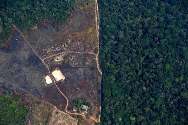 هشدار سازمان ملل در مورد برنامه اقلیمی کشورها